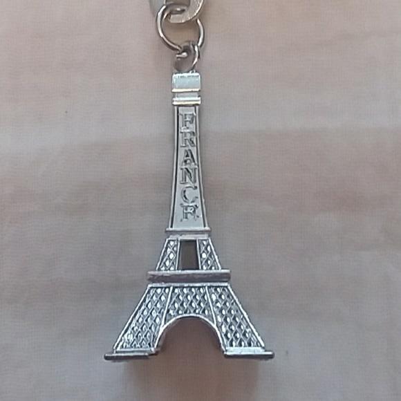Eiffel Tower Keychain e913c368d692